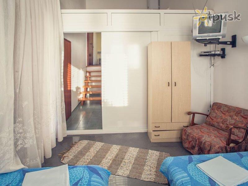 Фото отеля Popovic Apartmani 3* Сутоморе Черногория