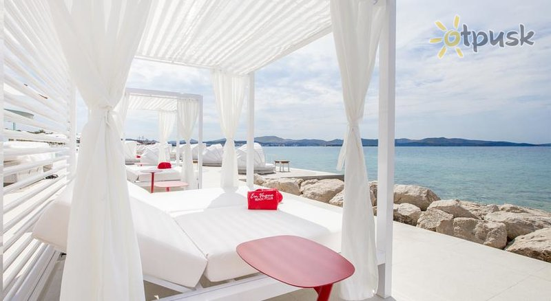 Фото отеля Solaris Hotel Niko 4* Шибеник Хорватия