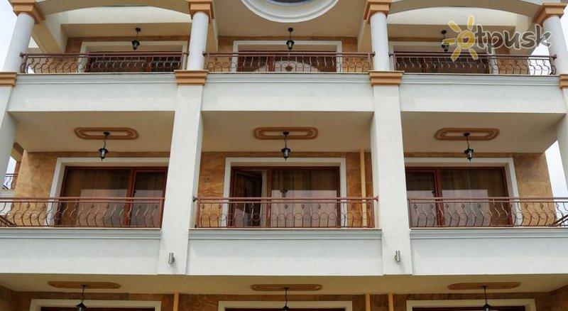 Фото отеля Paraizo Teopolis 3* Обзор Болгария