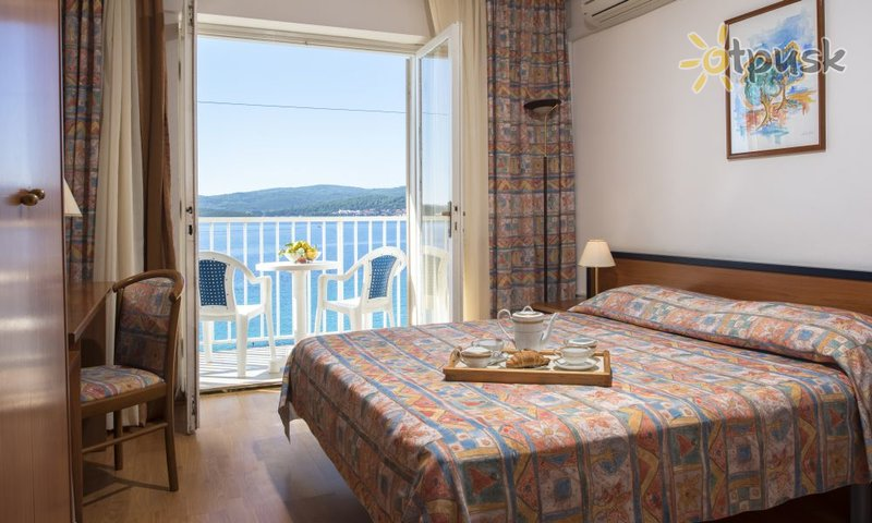 Фото отеля Orsan Hotel 3* Оребич Хорватия