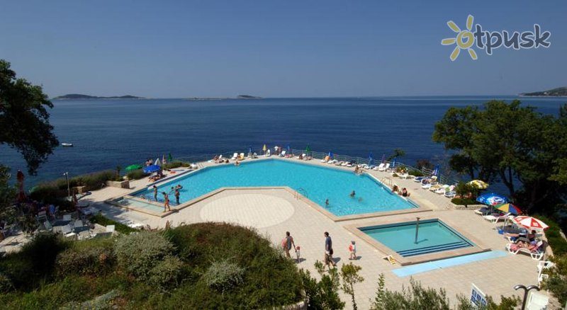 Фото отеля Orphee Hotel 3* Цавтат Хорватия