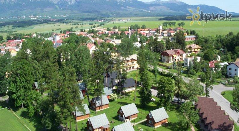 Фото отеля Tatry Holiday Apartment 3* Попрад Словакия