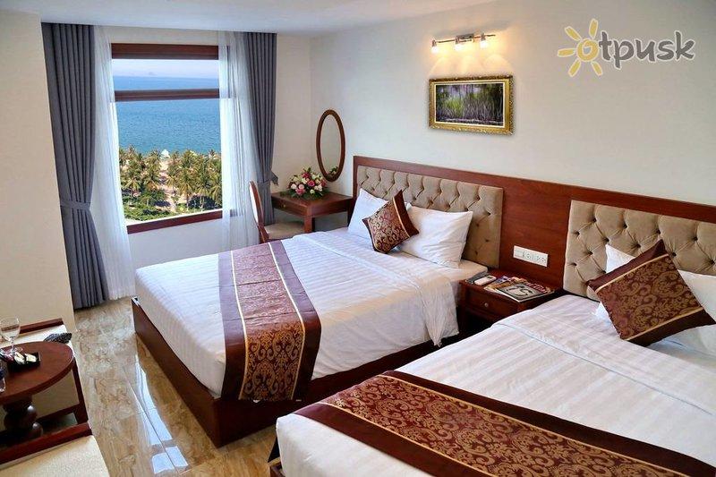 Фото отеля Apus Hotel 4* Нячанг Вьетнам