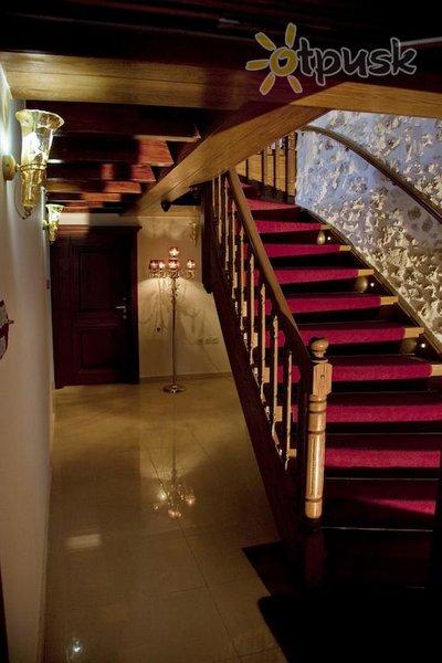 Фото отеля Antica Dimora Suites Hotel 5* о. Крит – Ретимно Греция