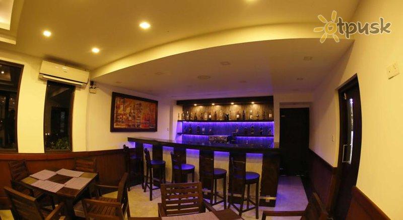 Фото отеля Blue Beach Hotel 3* Ваддува Шри-Ланка