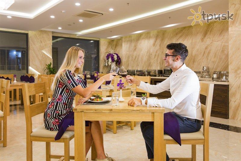 Фото отеля Balcony Nha Trang Hotel 3* Нячанг Вьетнам