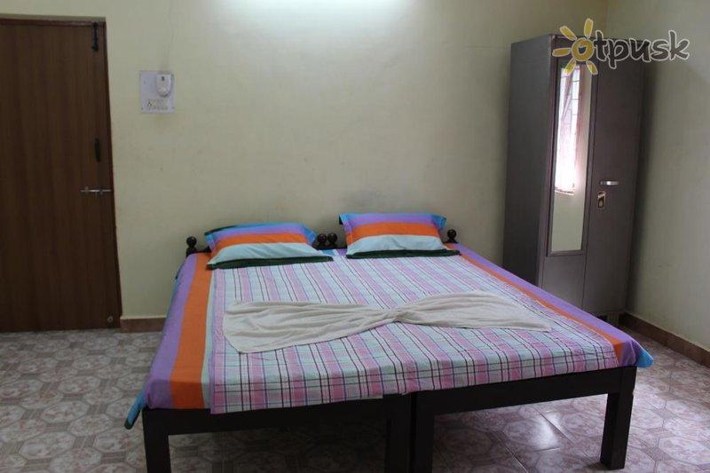 Фото отеля Pauline Villa Guest House 1* Северный Гоа Индия