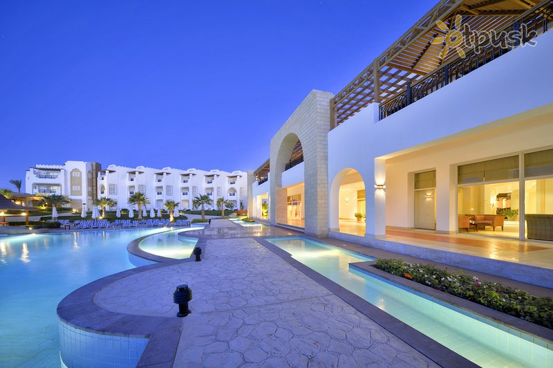 Фото отеля Melton Tiran Sharm El Sheikh 4* Шарм эль Шейх Египет