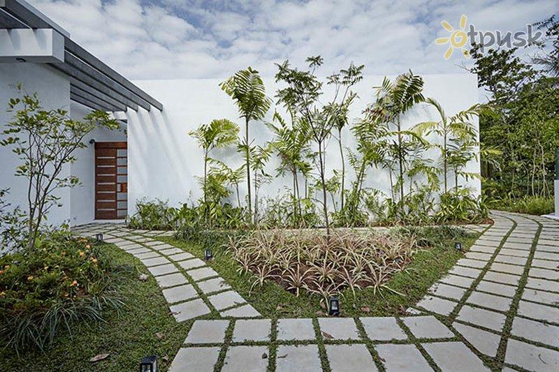 Фото отеля Calamansi Cove by Jetwing 5* Ахунгалла Шри-Ланка
