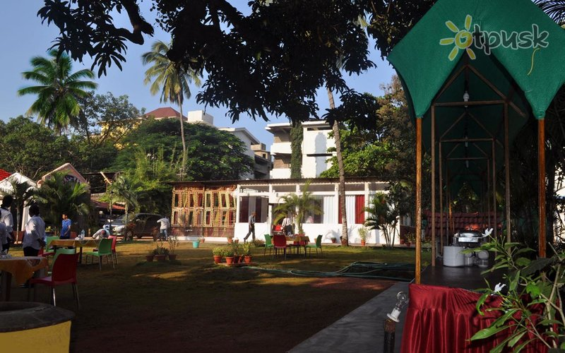 Фото отеля Royal Mirage Beach Resort 3* Северный Гоа Индия