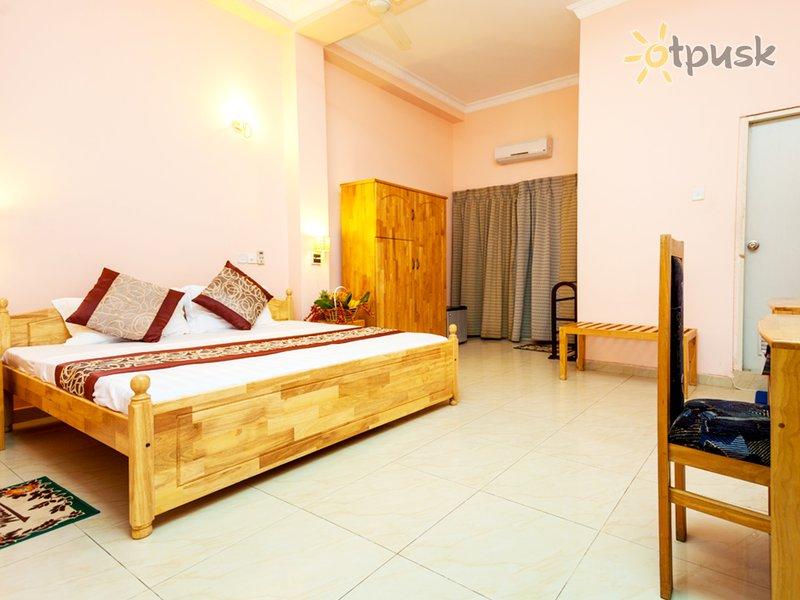 Фото отеля Navro Beach Resort 3* Ваддува Шри-Ланка