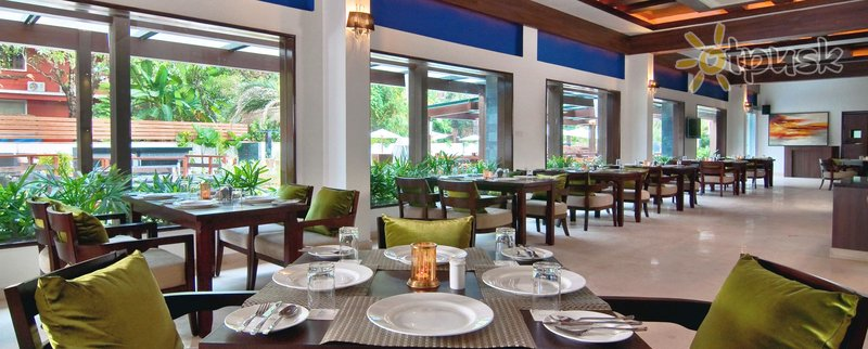Фото отеля Nagoa Grande 4* Северный Гоа Индия