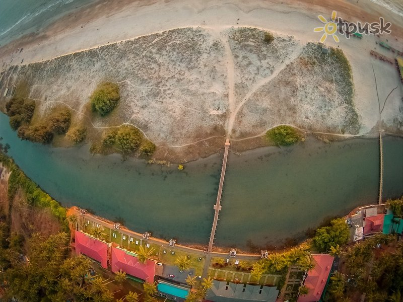 Фото отеля Riva Beach Resort 3* Северный Гоа Индия