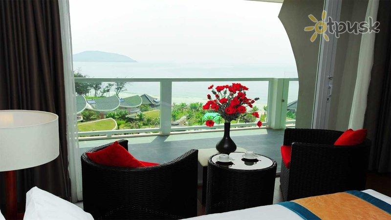 Фото отеля Sandunes Beach Resort & Spa 4* Фантьет Вьетнам