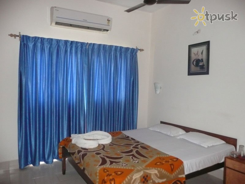 Фото отеля Village Royale Resort 2* Северный Гоа Индия