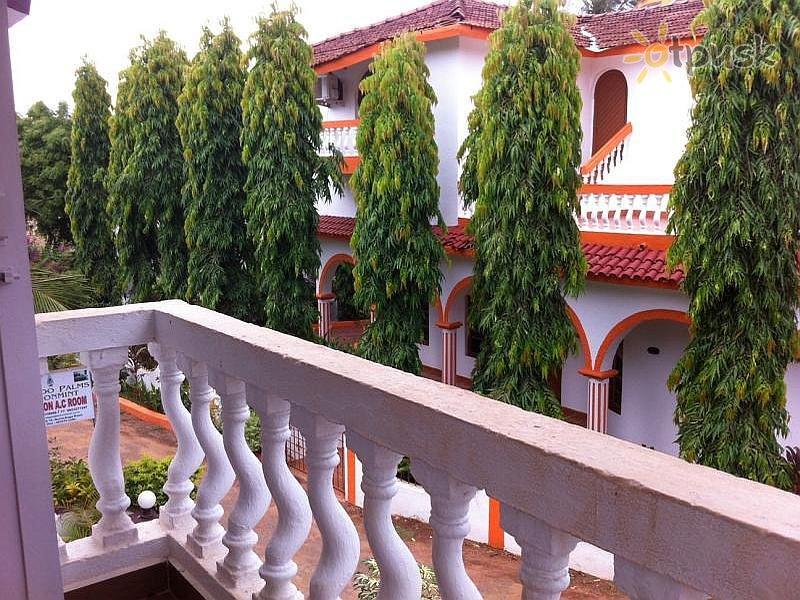 Фото отеля Sugar Plum Baga 2* Северный Гоа Индия
