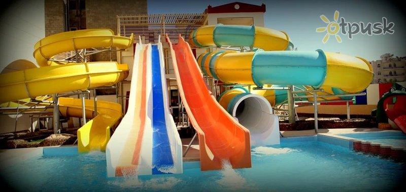 Фото отеля King Tut Aqua Park Beach Resort 4* Хургада Египет