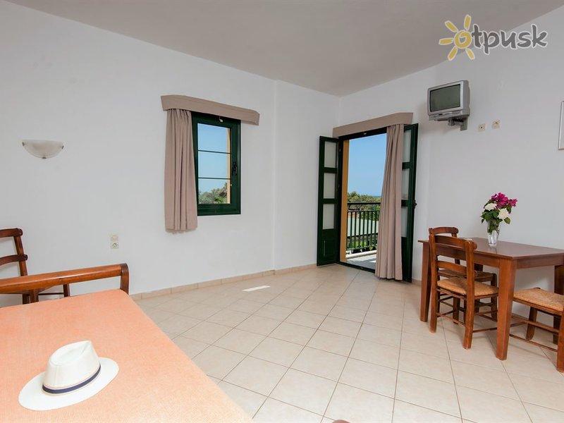 Фото отеля Edem Beach Hotel 2* о. Крит – Ретимно Греция