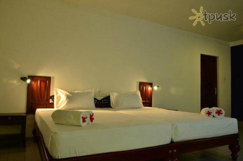 Фото отеля Riverside Aluthgama 3* Бентота Шри-Ланка
