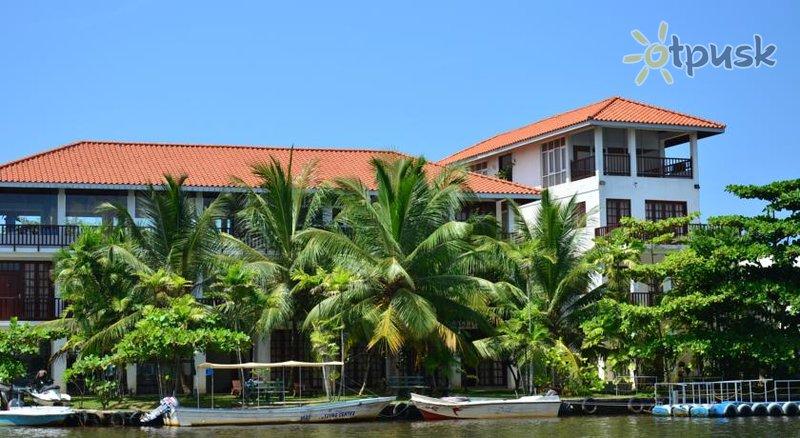 Фото отеля Marina Bentota 3* Бентота Шри-Ланка