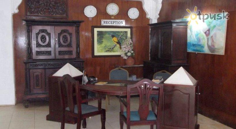 Фото отеля The White Haven Hotel 2* Ваддува Шри-Ланка