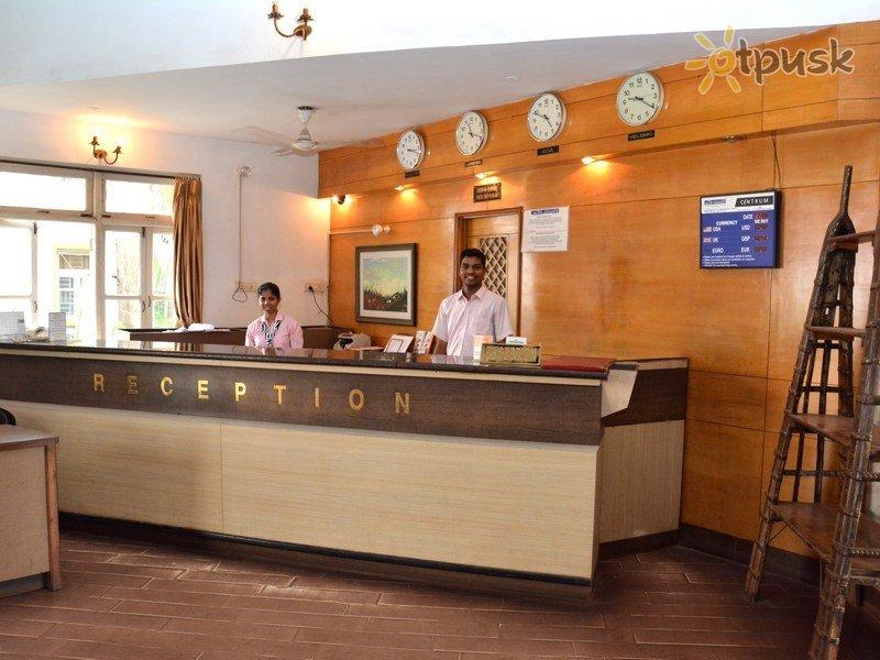 Фото отеля Alor Grande Holiday Resort 3* Северный Гоа Индия