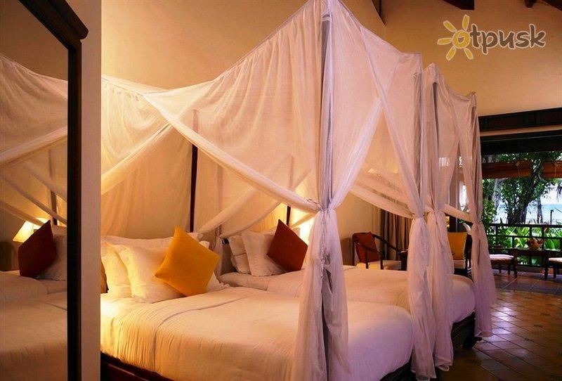 Фото отеля Evason Ana Mandara Nha Trang 5* Нячанг Вьетнам