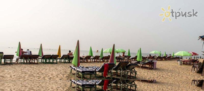 Фото отеля Goa Villa Holiday 3* Южный Гоа Индия