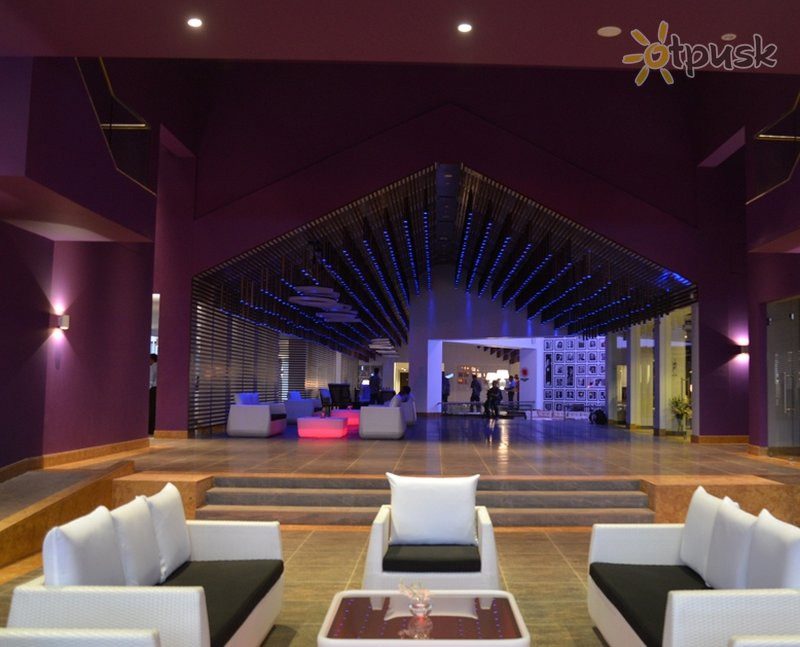 Фото отеля Planet Hollywood Beach Resort Goa 5* Южный Гоа Индия