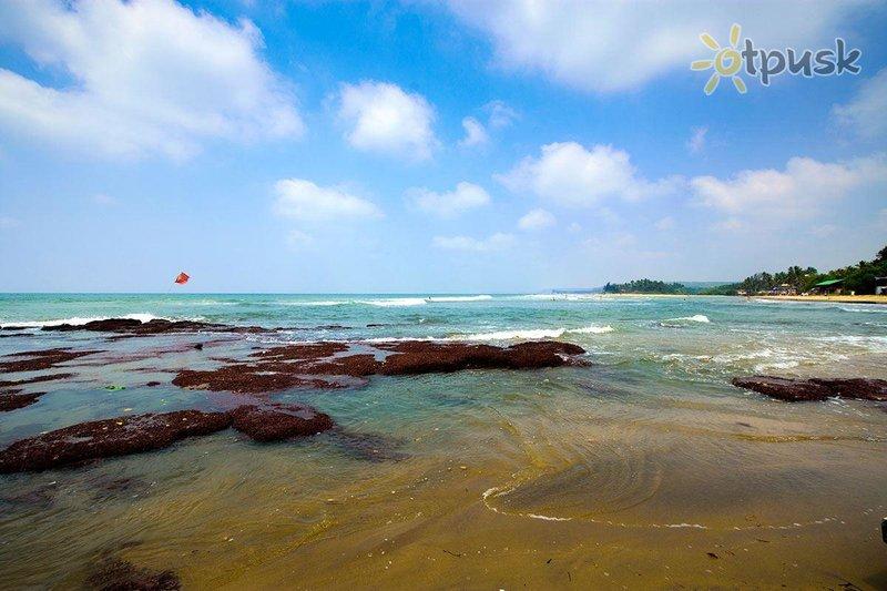Фото отеля Royal Boomerang 3* Северный Гоа Индия