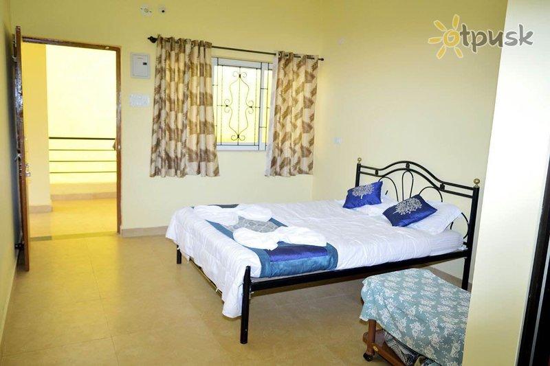 Фото отеля Morjim Guest House 1* Северный Гоа Индия