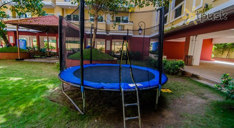 Фото отеля Ibis Styles Goa Calangute Hotel 4* Северный Гоа Индия