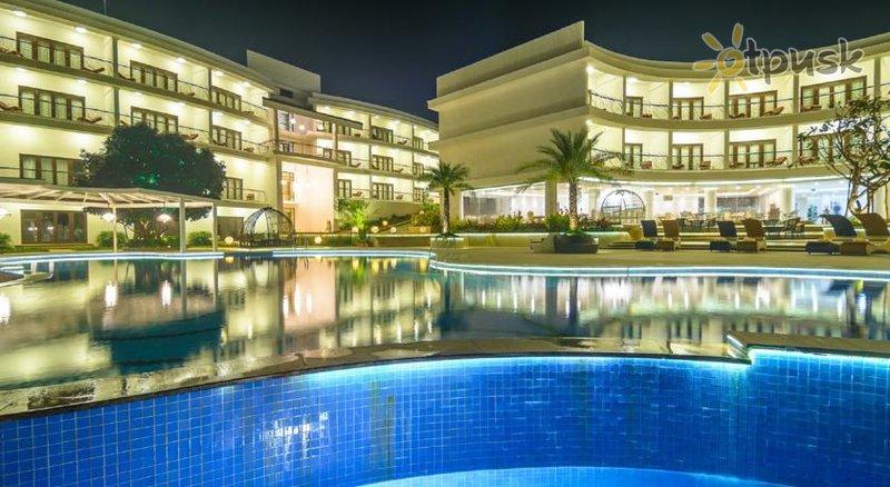 Фото отеля Park Regis Goa 5* Северный Гоа Индия