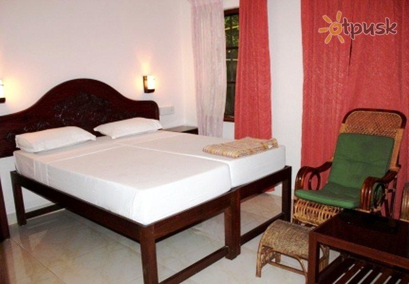 Фото отеля Shinshiva Ayurvedic Resort 2* Керала Индия