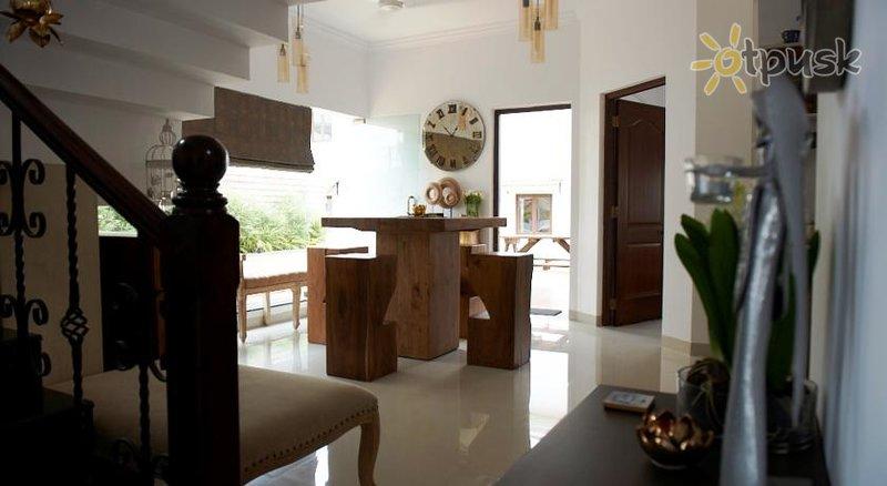 Фото отеля Pinto Rosario Square Resort & Spa 4* Северный Гоа Индия