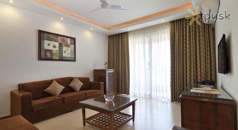 Фото отеля Seashell Beach Suites 4* Северный Гоа Индия