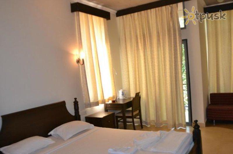 Фото отеля Morjim Club Resort 2* Северный Гоа Индия