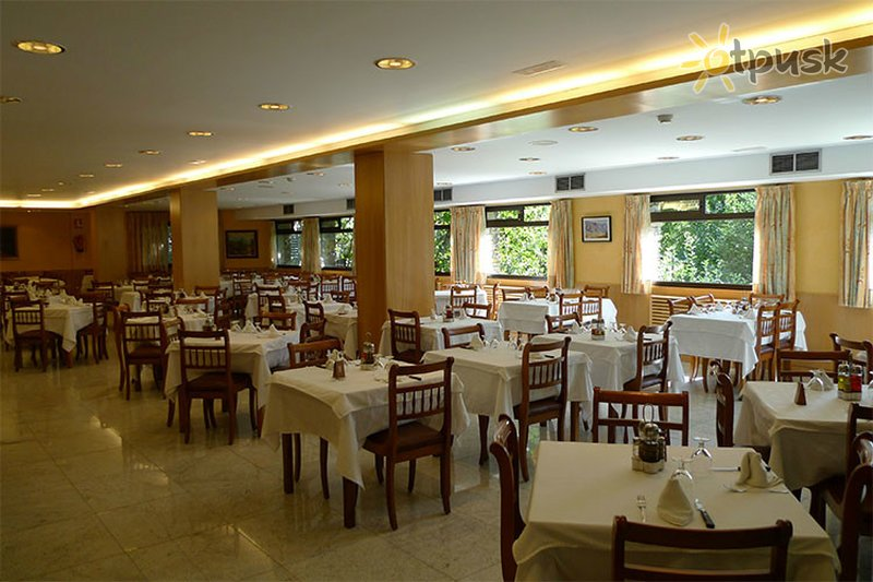 Фото отеля Evenia Coray Hotel 3* Энкамп Андорра