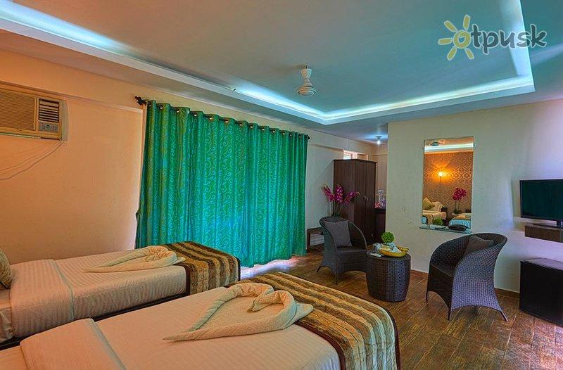 Фото отеля Mello Rosa Resort 3* Северный Гоа Индия
