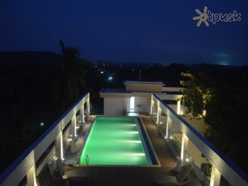 Фото отеля Lemon Tree Hotel 4* Северный Гоа Индия