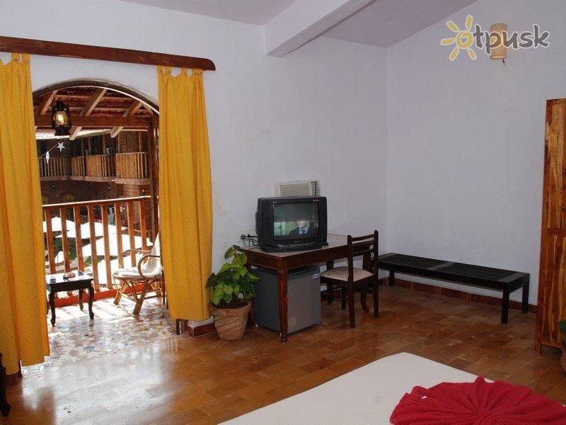 Фото отеля Sea Breeze Village 3* Северный Гоа Индия