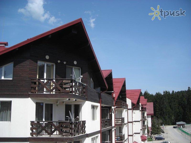 Фото отеля Иглика 2 4* Боровец Болгария