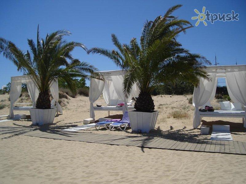 Фото отеля Palm Residence Deluxe Studios 3* Солнечный берег Болгария