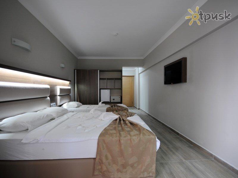 Фото отеля Adler Hotel 3* Мармарис Турция