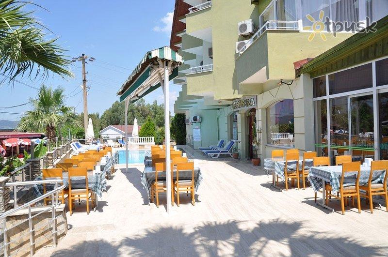 Фото отеля Anerissa Hotel 3* Мармарис Турция