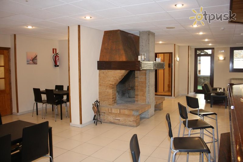 Фото отеля Xalet Besoli 3* Пал-Аринсаль Андорра