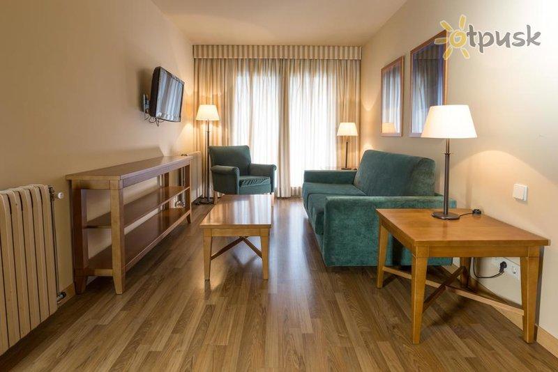 Фото отеля Shusski Aparthotel 4* Энкамп Андорра