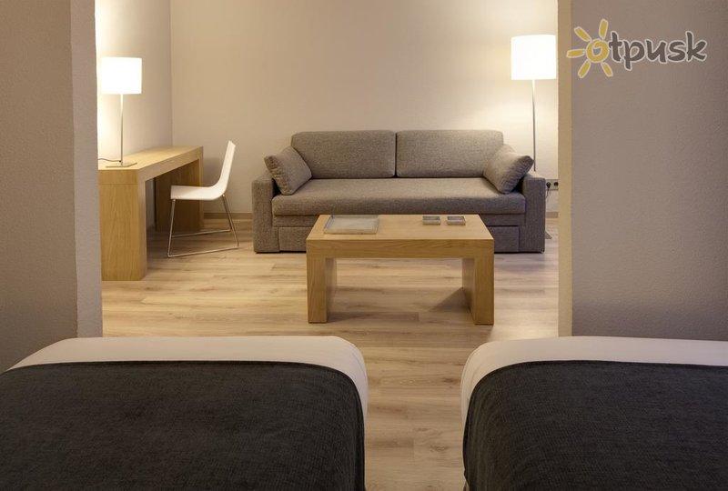 Фото отеля Sporting Hotel 3* Па де ля Каса Андорра