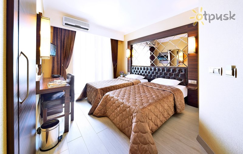 Фото отеля Ideal Piccolo 4* Мармарис Турция