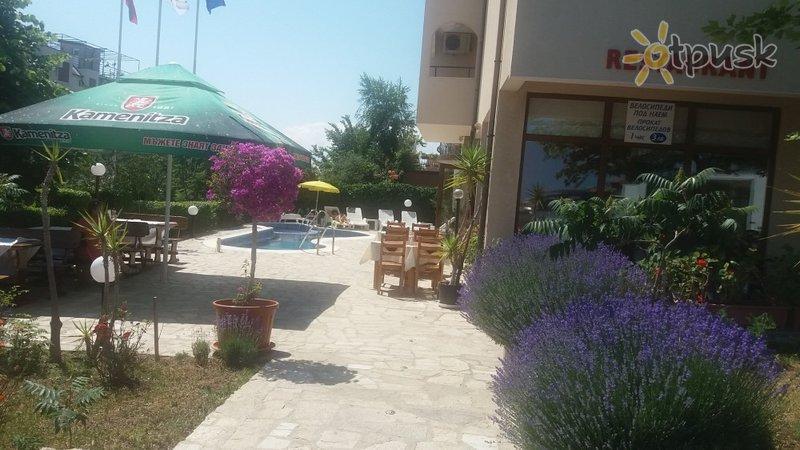 Фото отеля Южни Нощи 3* Святой Влас Болгария